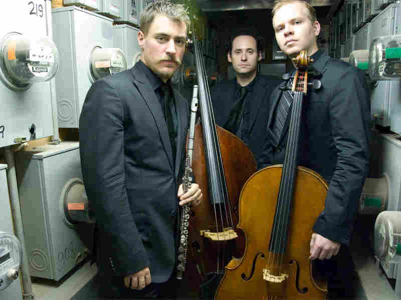 PROJECT Trio