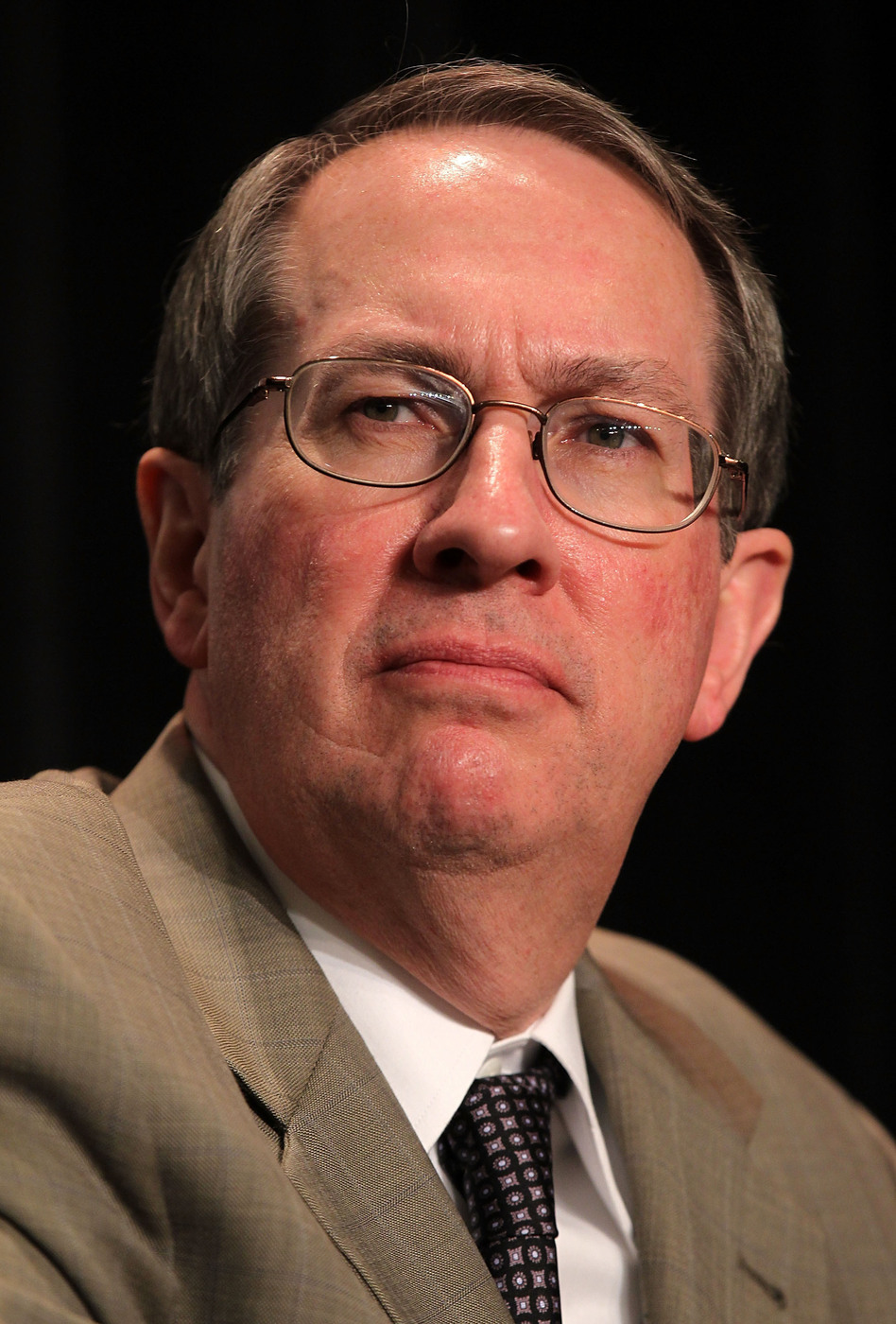 Rep. Bob Goodlatte, R-Va., the new House Judiciary Committee chairman, is a former immigration attorney who has taken a hard line against Democratic proposals.