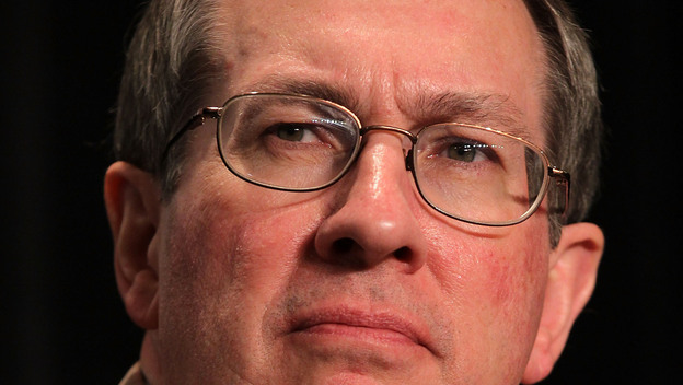 Rep. Bob Goodlatte, R-Va., the new House Judiciary Committee chairman, is a former immigration attorney who has taken a hard line against Democratic proposals. (Getty Images)