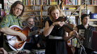 Black Prairie performs a Tiny Desk Concert on Nov. 9, 2012.