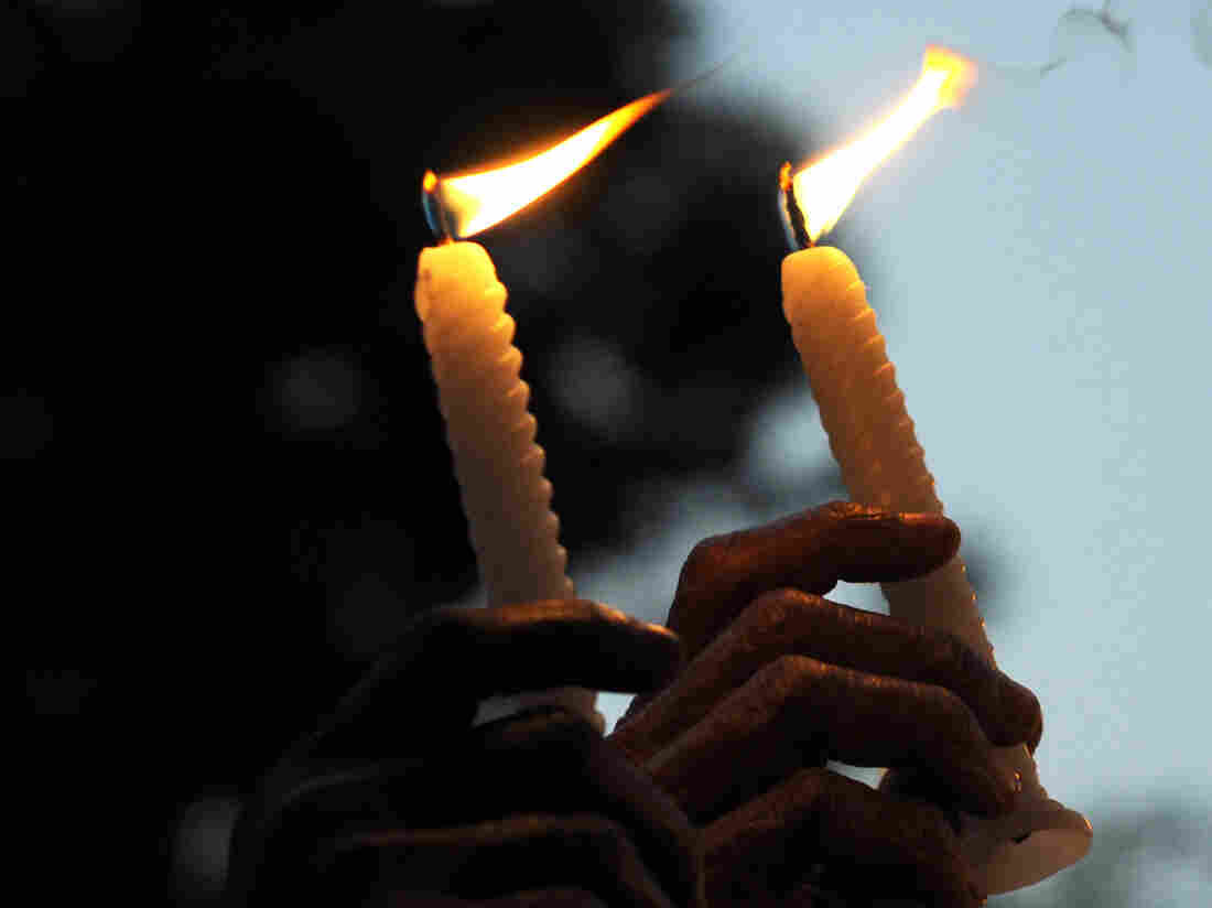 At a vigil last week in Calcutta, India, the victim was remembered and calls were made for new laws to protect women.
