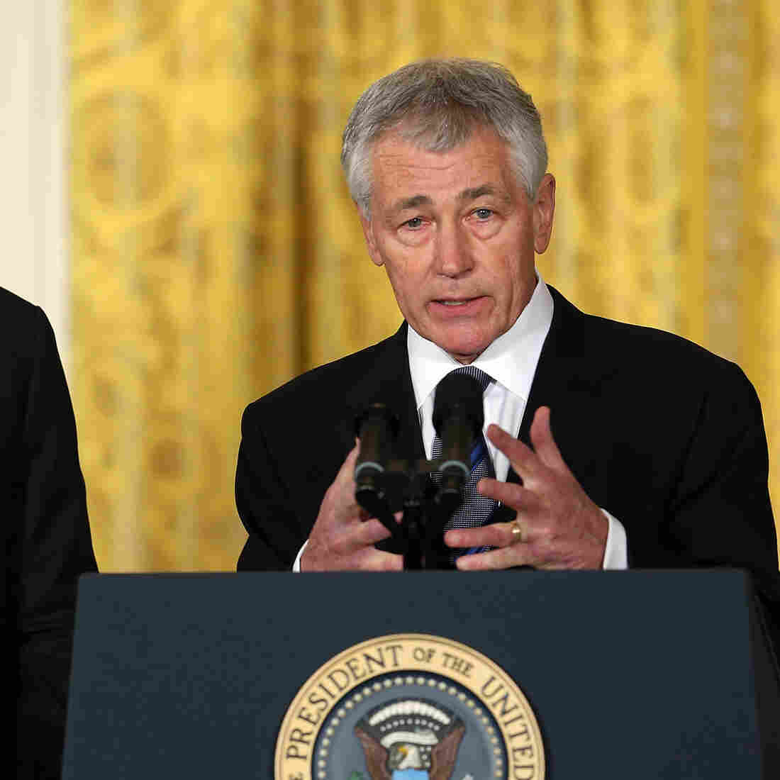 Lobbying Battle Over Hagel Under Way Before Obama's Nod