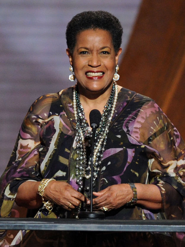 myrlie evers williams to give prayer at presidential inauguration 2013