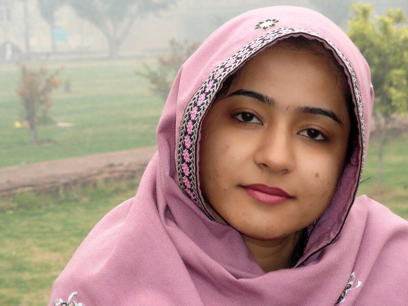 After Fighting To Go To School A Pakistani Woman Builds Her Own Npr