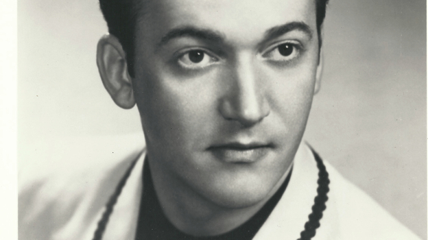 """Joe Barry was a pioneer of """"swamp-pop"""" in the early 1960s. (Johnny Vallis)"""