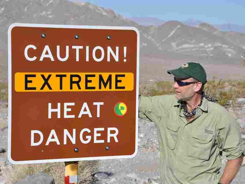 Bill Streever is a biologist focusing on habitat restoration and ecosystem monitoring. He lives in Alaska.