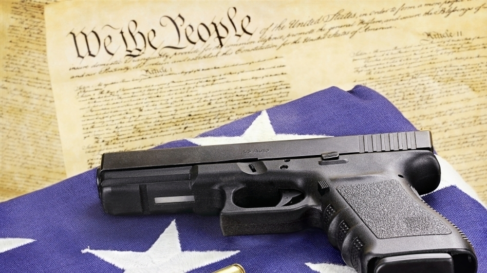 The Second Amendment is short on words but long on dispute. (iStockphoto.com)