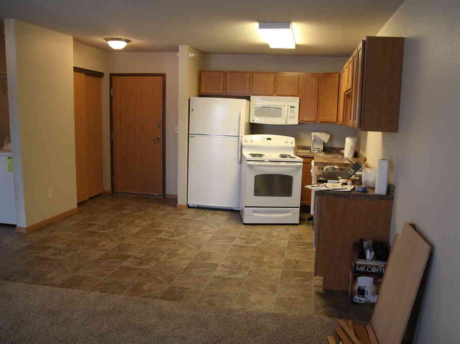 The North Dakota Town Where A One Bedroom Apartment Rents