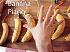 "The MaKey MaKey invention kit includes a plan for making a ""banana piano,"" helping the Kickstarter project make it to the site's best-of-2012 list. Kickstarter says 2.2 million people pledged nearly $320 million in 2012."