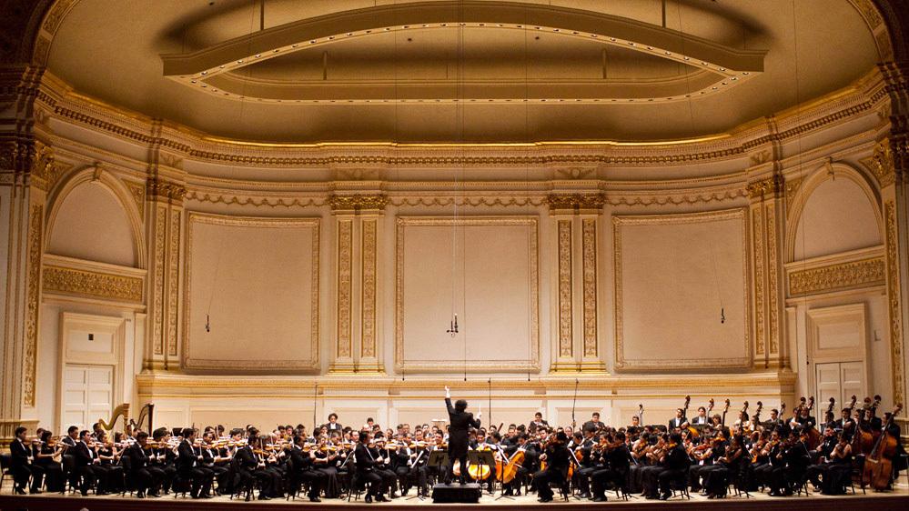Echoes Of 2012: A Classical Music Quiz : Deceptive Cadence : NPR