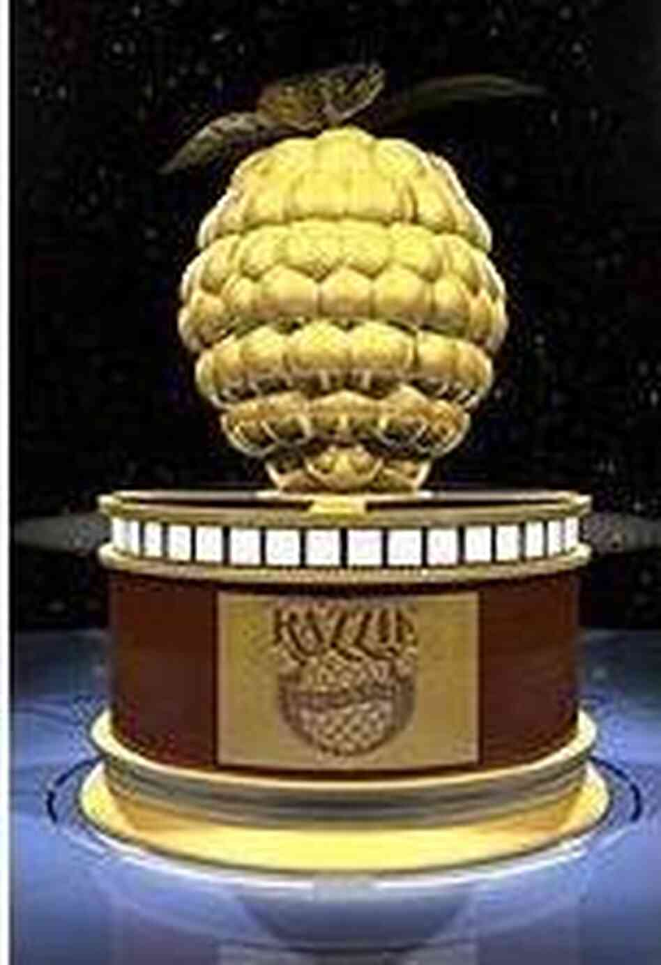 The Razzie Awards