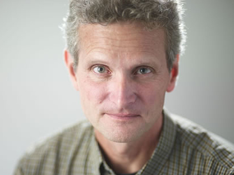 Salopek has reported for years from Africa, Asia and Latin America, and has won two Pulitzer Prizes. (National Geographic)