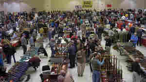 Gun Show Will Go On In N.Y. Town Despite Post-Sandy Hook Opposition