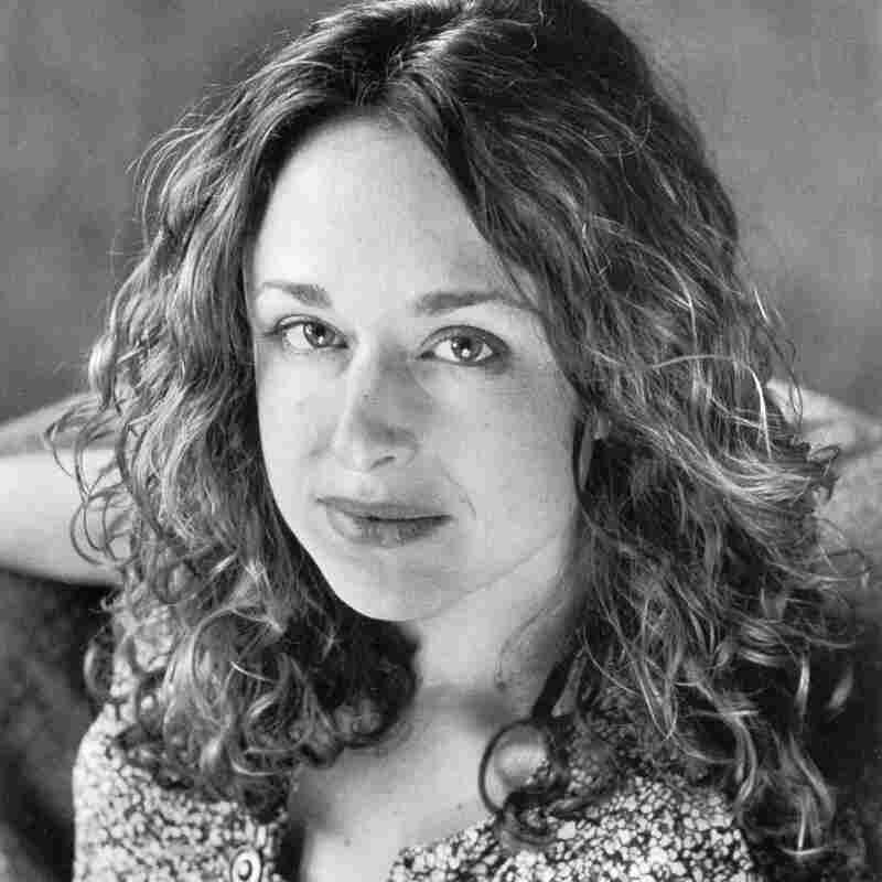 Susanna Sonnenberg is the author of a previous memoir called Her Last Death.