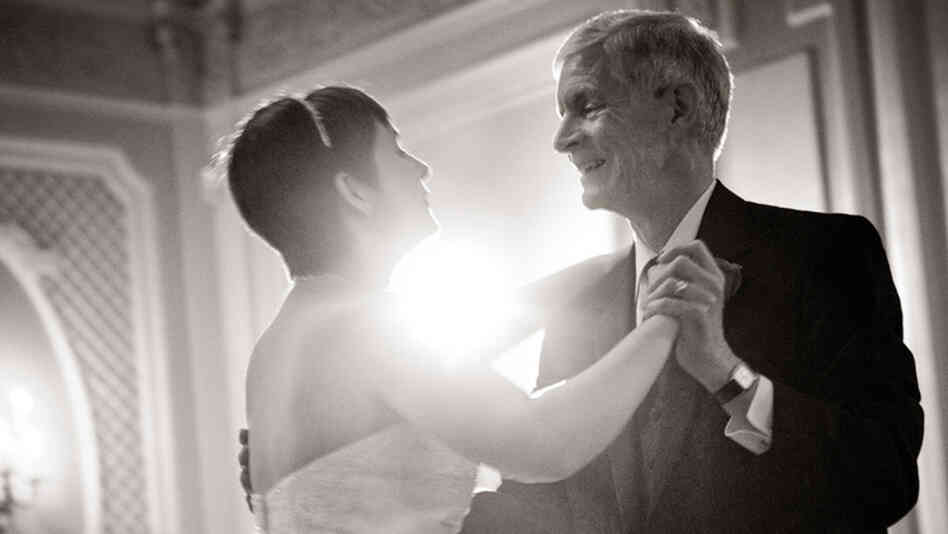 How do you pick a song for a father and daughter's wedding dance without spiraling into sappiness?