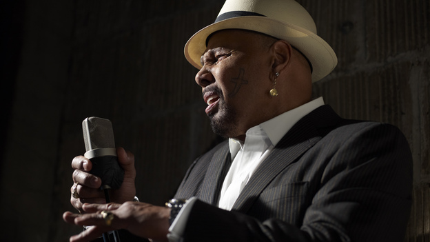 Aaron Neville's My True Story comes out on Jan. 22.