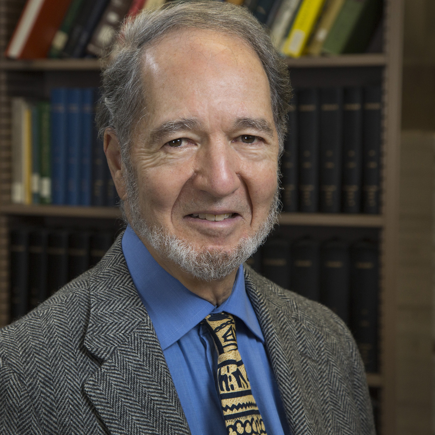 Jared Diamond is also the author of Guns, Germs, and Steel and Why Is Sex Fun?
