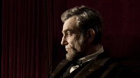 Daniel Day-Lewis takes on one of America's most famous presidents in Lincoln.
