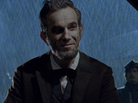 Daniel Day-Lewis stars as President Abraham Lincoln in director Steven Spielberg's drama Lincoln.