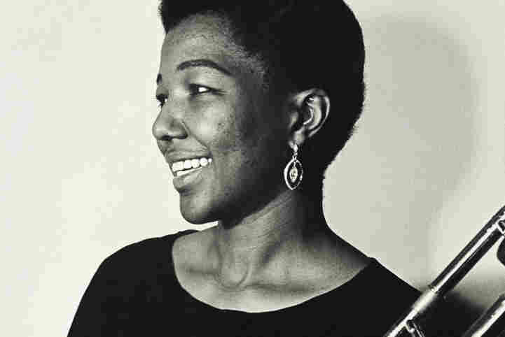 Geof Bradfield's suite traces Melba Liston's (pictured) life story through her work with Dizzy Gillespie and Randy Weston.