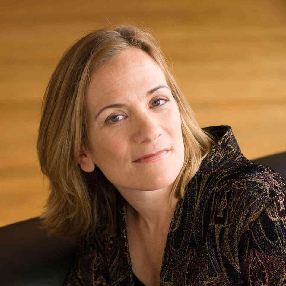 Girl With A Pearl Earring author Tracy Chevalier: Women
