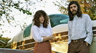 Widowspeak's new album, Almanac, comes out Jan. 22.