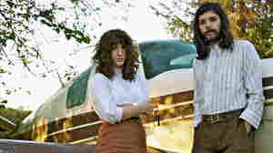 First Listen: Widowspeak, 'Almanac'