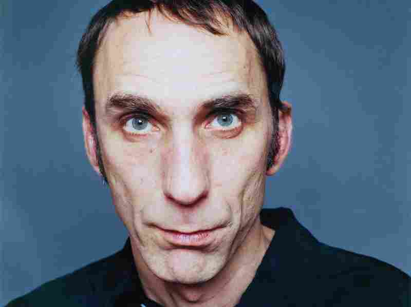 Will Self is a British author and journalist. His latest book, Umbrella, was shortlisted for the Man Booker Prize.