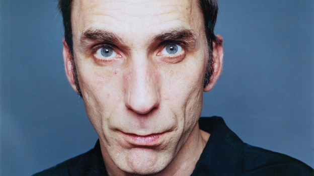 Will Self is a British author and journalist. His latest book, Umbrella, was shortlisted for the Man Booker Prize. (Polly Borland)