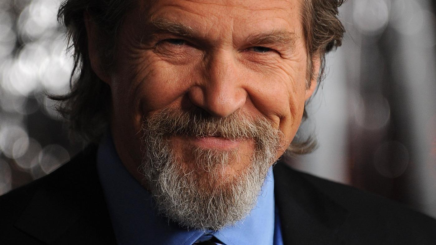 Actor Jeff Bridges Plays Not My Job : NPR