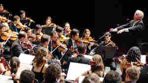 Join Us In NYC For The West-Eastern Divan Orchestra And Daniel Barenboim