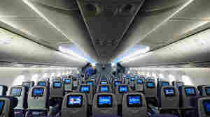 FAA Orders Review Of Boeing 787 Dreamliner