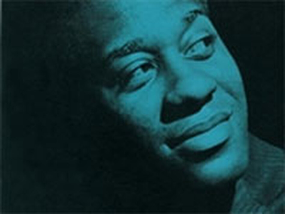 Grant Green. (Courtesy of the artist)