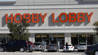 The Hobby Lobby chain of arts and crafts stores has gone to court to block a provision of the administration's health law that requires employers' health plans to pay for contraceptives.