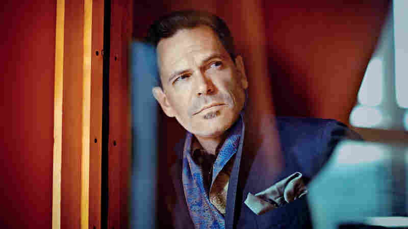 Kurt Elling On Piano Jazz