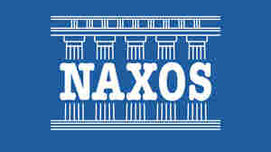 Naxos: The Little Record Label That Could (And Did)
