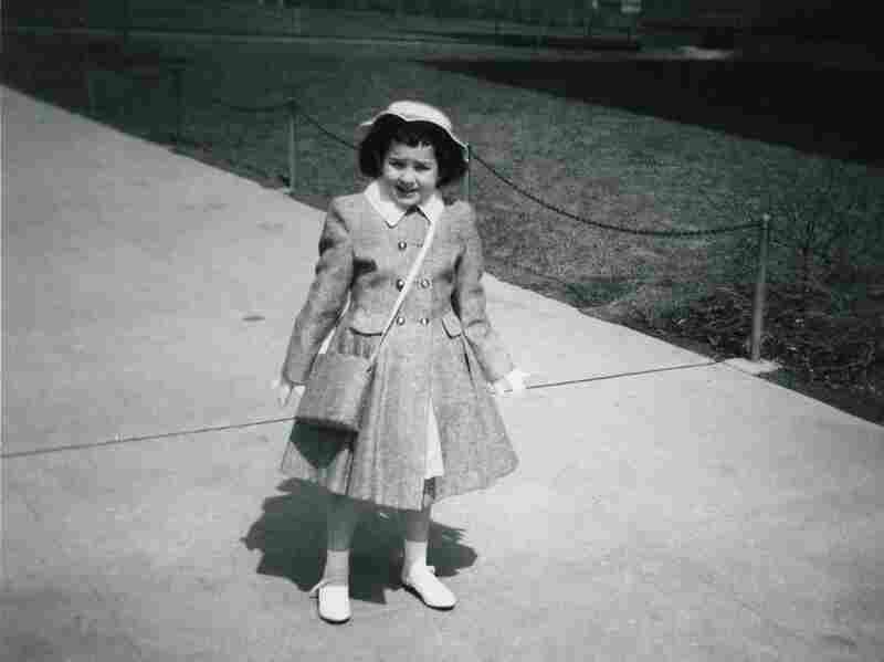 Watch an interactive of the Supreme Court justice narrating her personal family photos. (Above: Sotomayor, 1959)