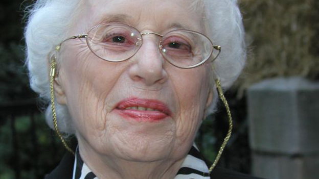 Jeanne Manford, gay rights advocate and PFLAG founder. (PFLAG National)