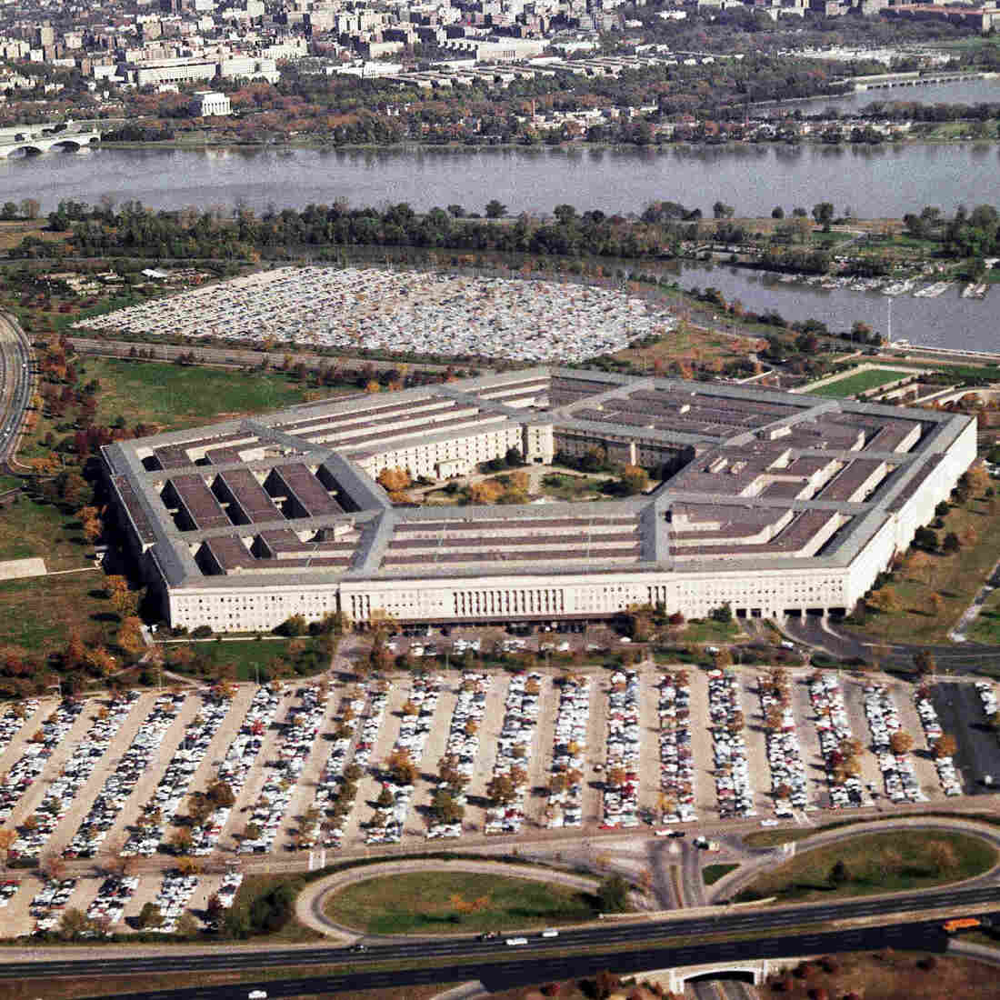 Uncertainty Looms For Pentagon In Obama's Second Term