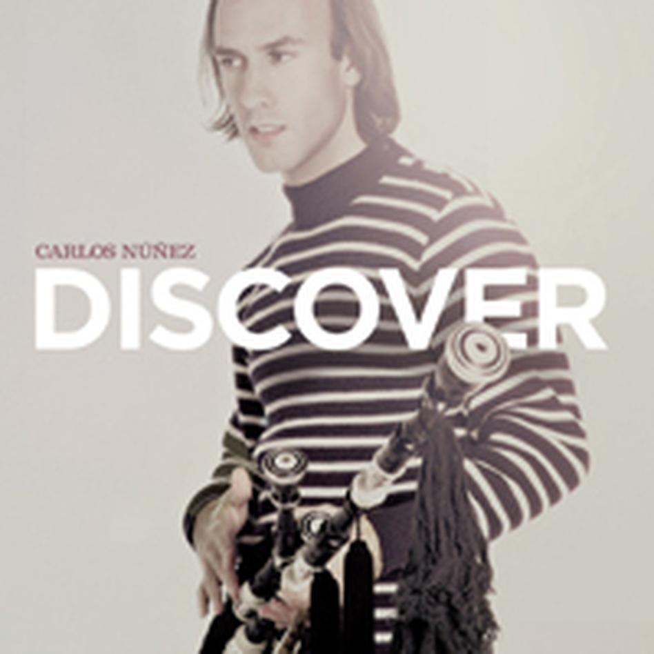Discover (Album cover)