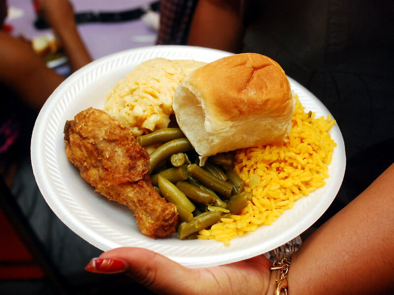 The cost of being a nation of soul food junkies the salt npr the cost of being a nation of soul food junkies forumfinder Images