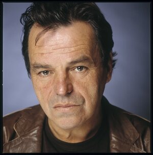 Neil Jordan wrote his novel The Past before he began directing films like The Crying Game and Interview with the Vampire.