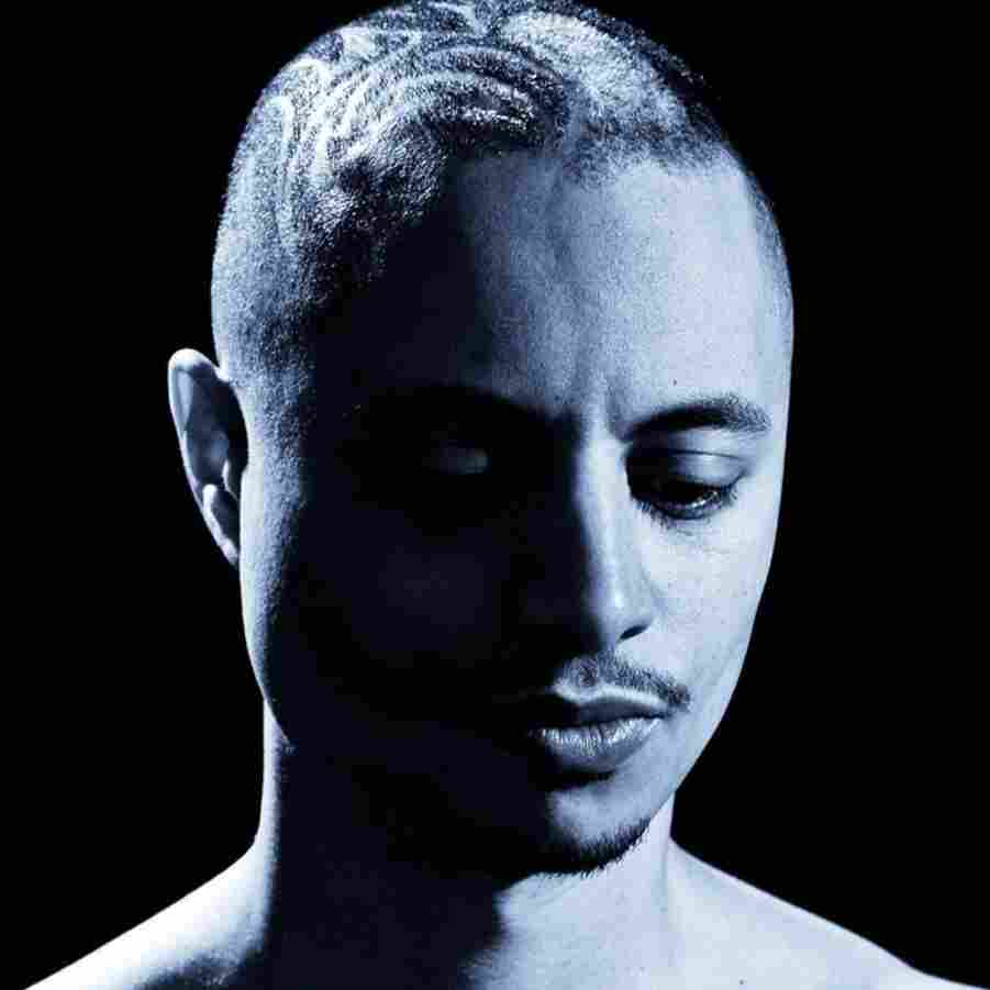First Listen: Jose James, 'No Beginning No End'