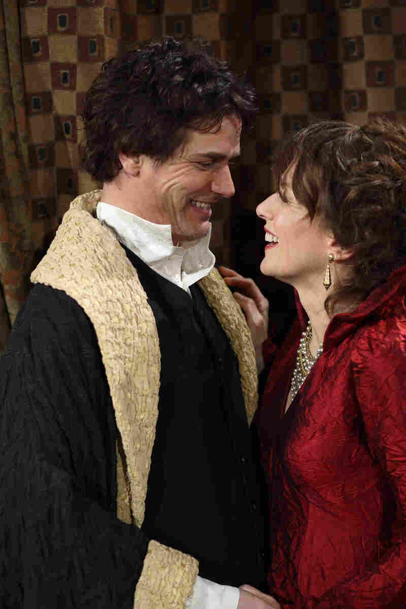 The troubled theatrical genius Geoffrey Tennant (Paul Gross) assumes control of an acclaimed Shakespeare festival, where he scrambles to make up for the failures of his past. Ellen (Martha Burns), an actress, is part of that troubled history.