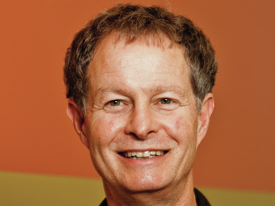 John Mackey is co-CEO and co-founder of Whole Foods Market and co-founder of the nonprofit Conscious Capitalism, Inc. (Courtesy Harvard Business Review Press)