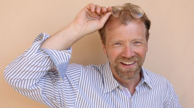 George Saunders' previous books include In Persuasion Nation and The Very Persistent Gappers of Frip. He won a MacArthur Fellowship in 2006. (Courtesy Random House)