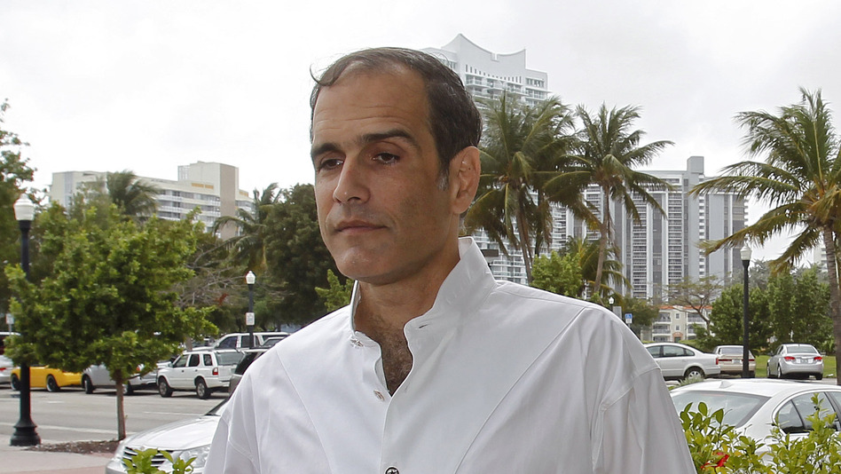 "Fane Lozman, shown here in Miami Beach last March, says he will look for ""monetary compensation"" after the Supreme Court ruled in his favor. (AP)"