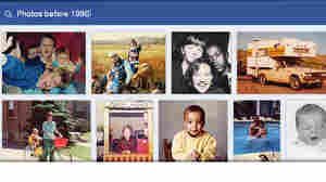Facebook Unveils Graph Search, Adding A New 'Pillar' To Services