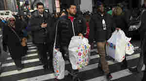 Retail Sales Rose As 2012 Ended; Inflation Remained In Check