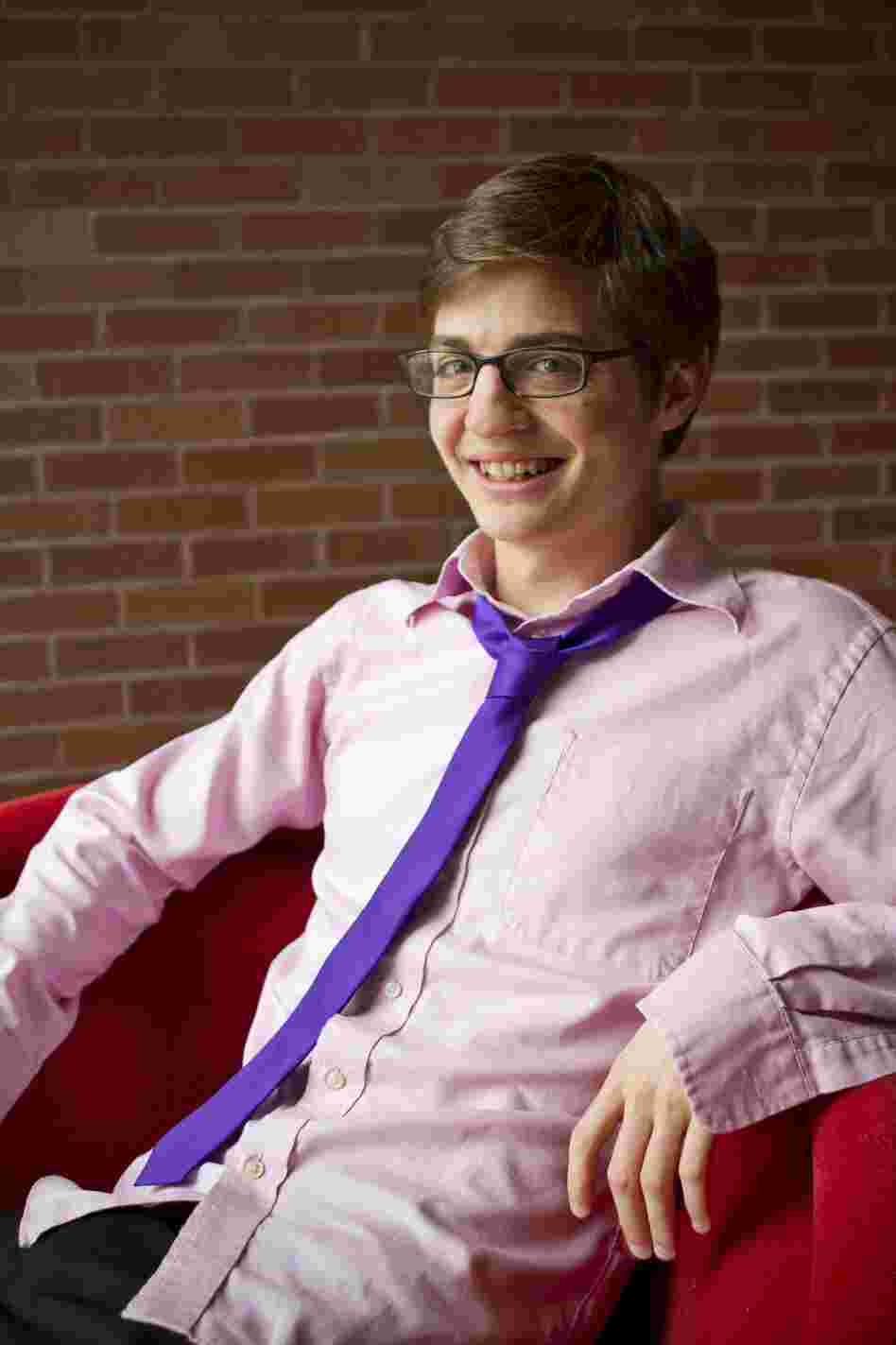 Simon Rich has written for The New Yorker and Saturday Night Live, and currently writes for Pixar.